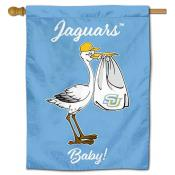 Southern Jaguars New Baby Banner