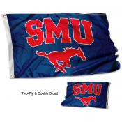 Southern Methodist University Flag - Stadium