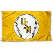 Southern Miss Eagles Baseball Flag
