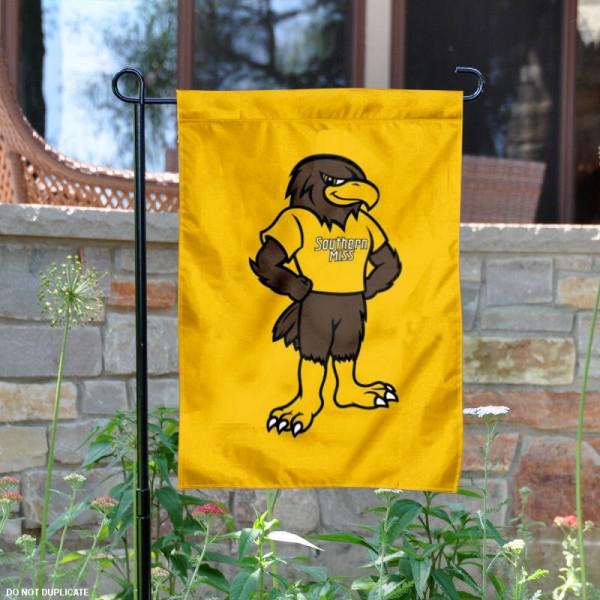 Southern Miss Seymour Garden Flag