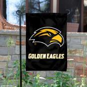 Southern Mississippi Eagles Logo Garden Banner
