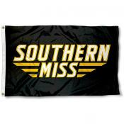 Southern Mississippi Golden Eagles Flag