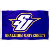 Spalding University Flag