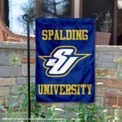 Spalding University Garden Flag