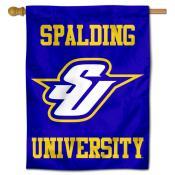 Spalding University House Flag