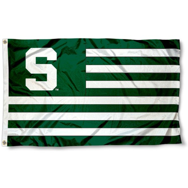 Spartan Nation Flag