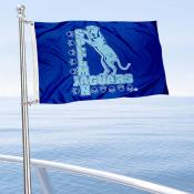 Spelman Jaguars Boat Nautical Flag