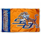 SSU Tigers Flag