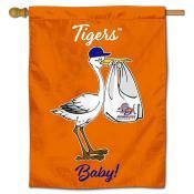SSU Tigers New Baby Banner