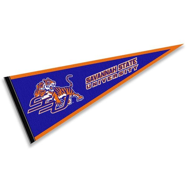 SSU Tigers Pennant