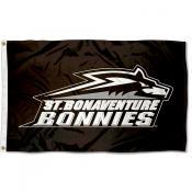 St. Bonaventure Bonnies 3x5 Foot Flag