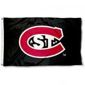 St. Cloud State Huskies Flag