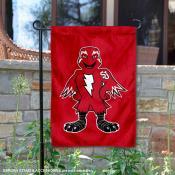 St. John's Mascot Garden and Yard Flag