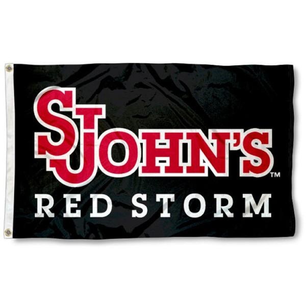 St. John's University Flag