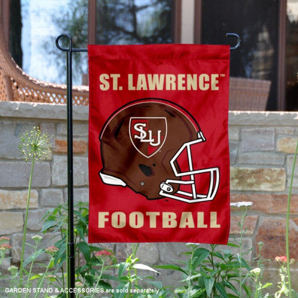 St. Lawrence Saints Football Garden Flag