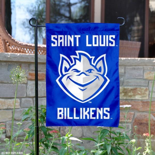 St. Louis Billikens Garden Flag