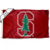Stanford Cardinal 2x3 Flag