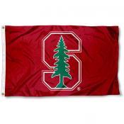 Stanford Cardinal 3x5 Flag