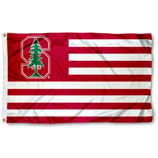 Stanford Nation Flag
