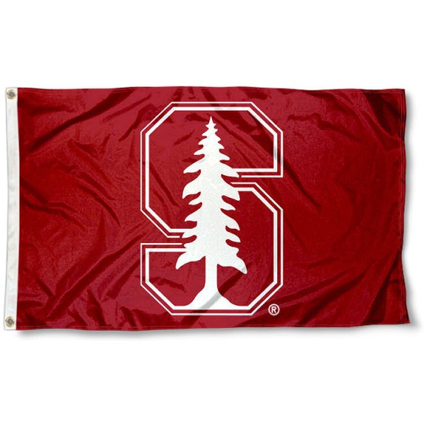 Stanford University Flag