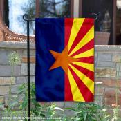State of Arizona Yard Garden Banner
