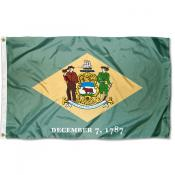 State of Delaware 3x5 Foot Flag
