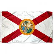 State of Florida 3x5 Foot Flag