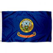 State of Idaho 3x5 Foot Flag