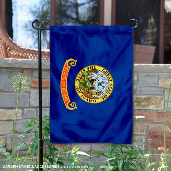 State of Idaho Yard Garden Banner