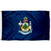 State of Maine 3x5 Foot Flag