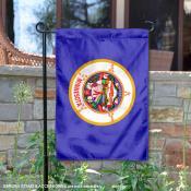 State of Minnesota Yard Garden Banner