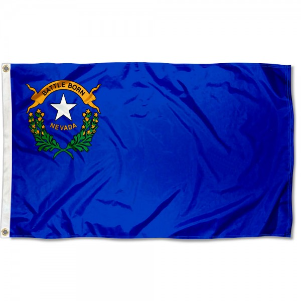 State of Nevada 3x5 Foot Flag