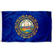 State of New Hampshire 3x5 Foot Flag