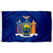 State of New York 3x5 Foot Flag