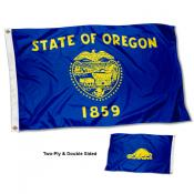 State of Oregon 3x5 Foot Flag