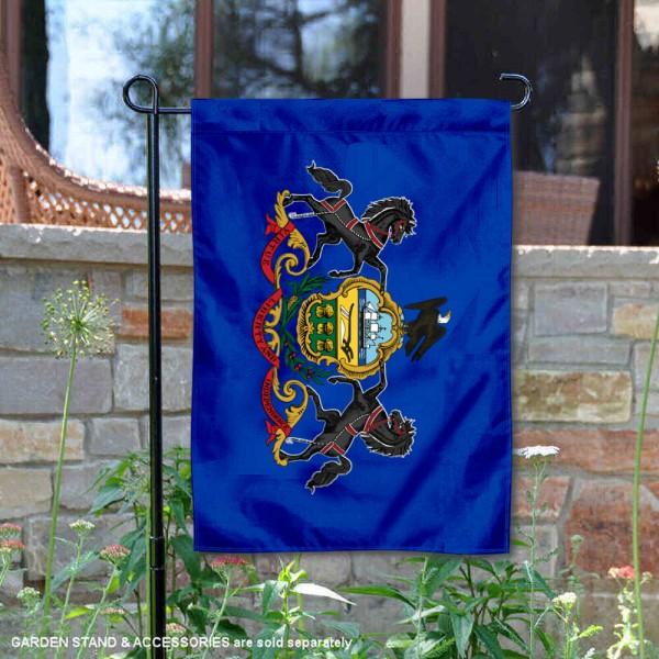 State of Pennsylvania Yard Garden Banner