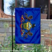 State of Pennsylvania Yard Garden Banner
