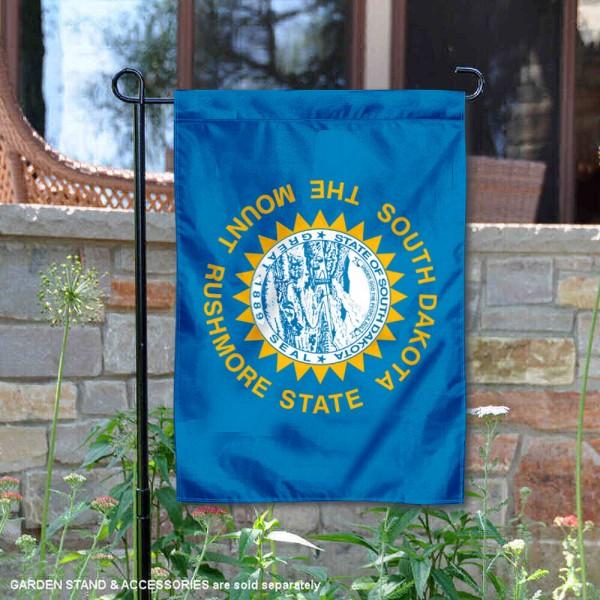 State of South Dakota Yard Garden Banner