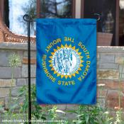 State of South Dakota Yard Garden Banner