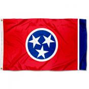 State of Tennessee 3x5 Foot Flag