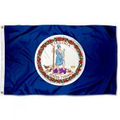 State of Virginia 3x5 Foot Flag