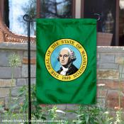 State of Washington Yard Garden Banner