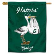 Stetson Hatters New Baby Banner