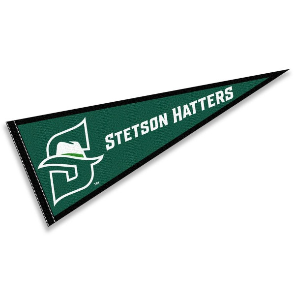 Stetson Hatters Pennant
