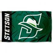 Stetson University Flag