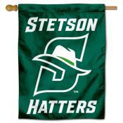 Stetson University House Flag