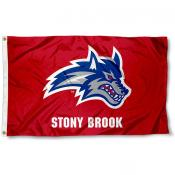 Stony Brook Seawolves Red Flag