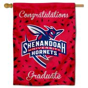 SU Hornets Graduation Banner