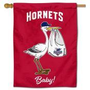 SU Hornets New Baby Banner
