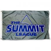 Summit League Conference 3x5 Banner Flag